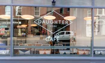 Daughter Cafe
