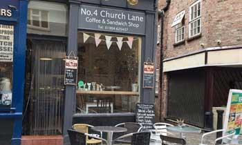 no4 church lane