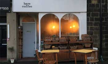 Bare Coffee