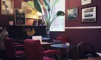The Union Coffee House leeds