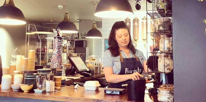The-Barista-Cafe